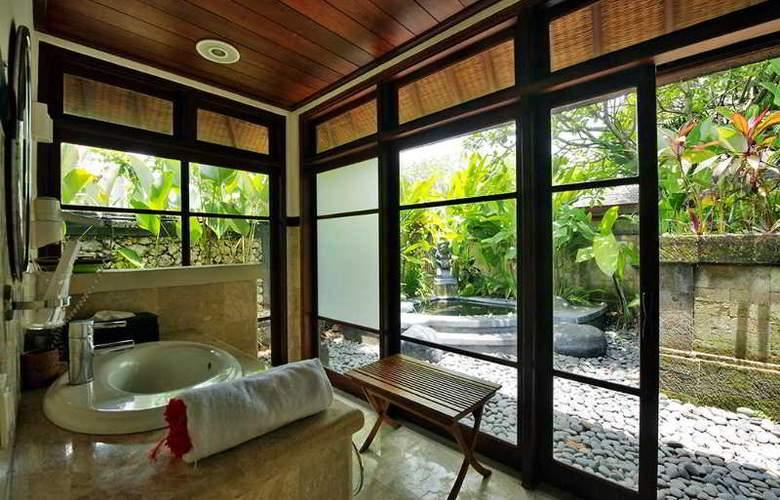 Taman Suci Suite villas - Room - 12