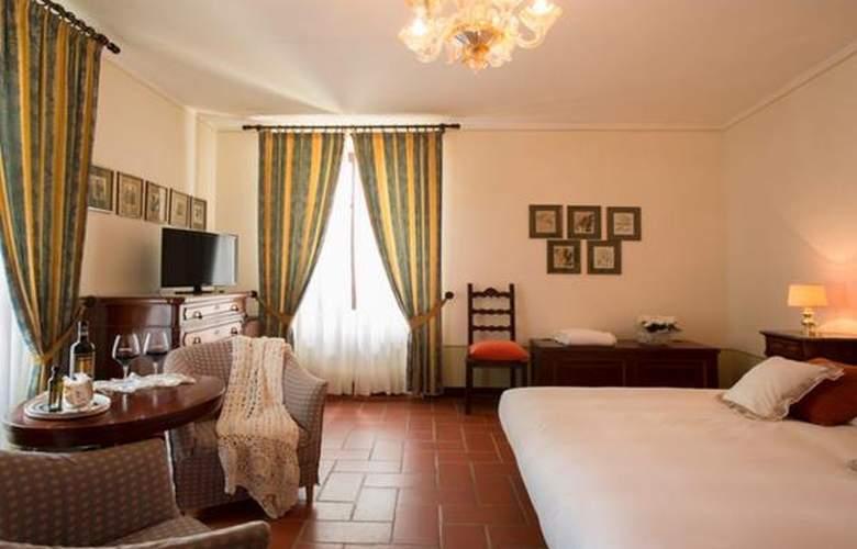 Villa Dievole - Hotel - 3