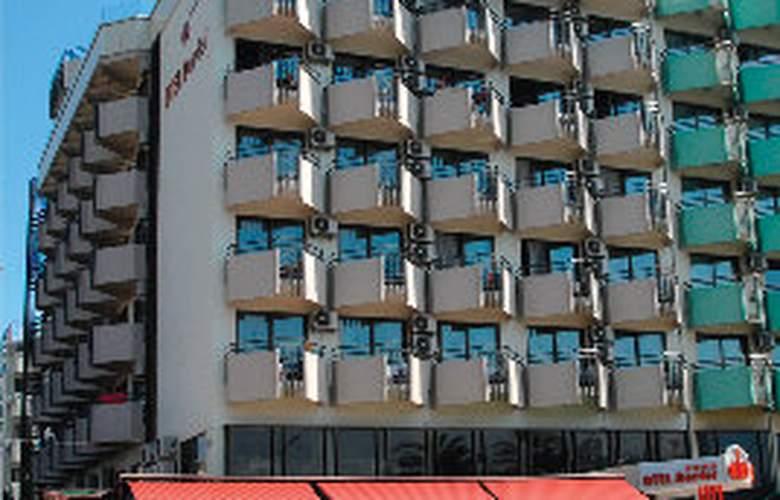 Derici Hotel - Hotel - 0