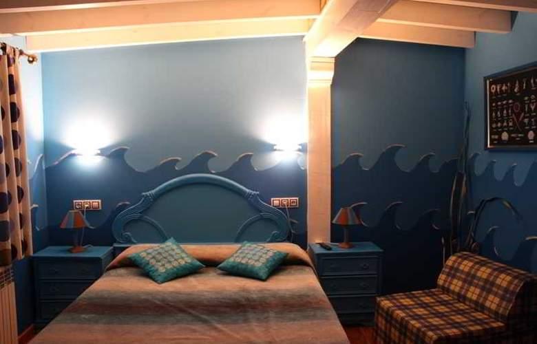 Posada del Valle (Anexo) - Room - 12