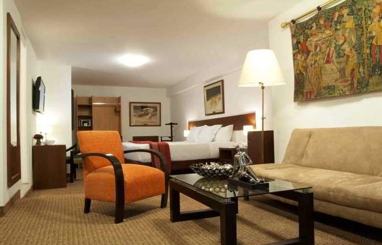 Tierra Viva Arequipa Plaza - Room - 1