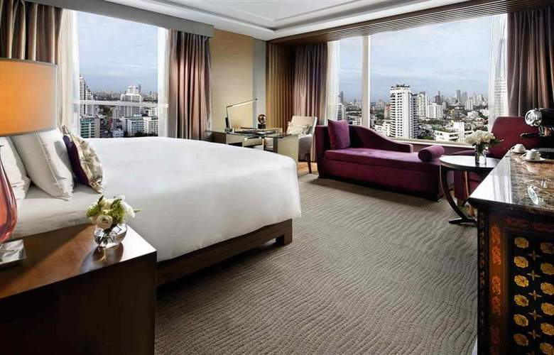 Sofitel Bangkok Sukhumvit - Room - 113