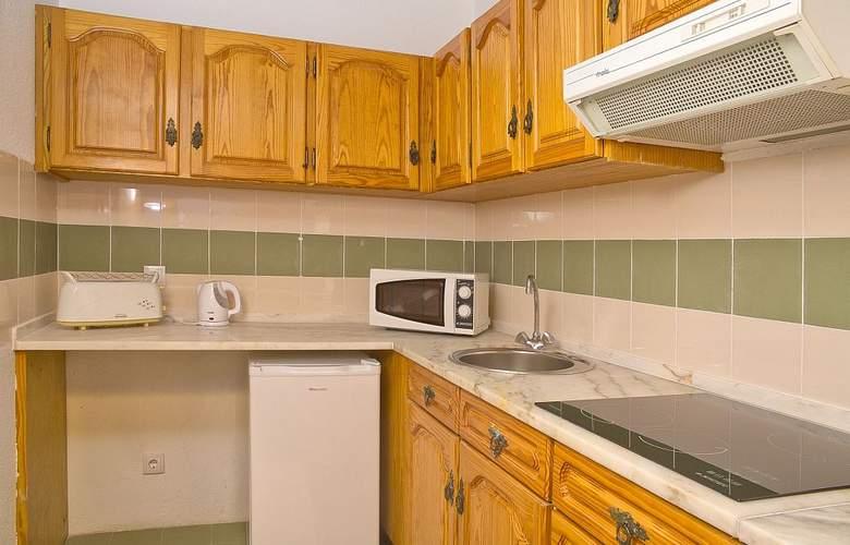 Ourabay Hotel Apartamento - Room - 2