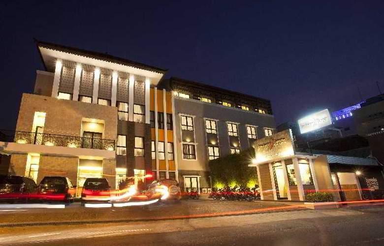 Jentra Dagen - Hotel - 0