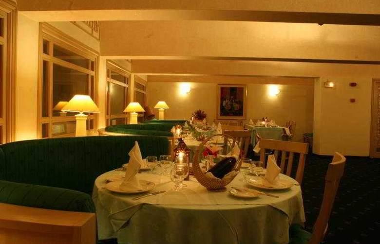 El Mouradi Djerba Menzel - Restaurant - 4
