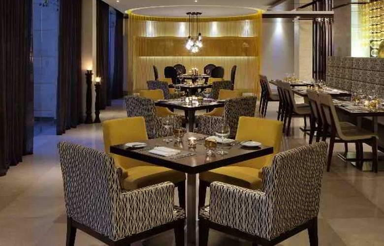 dusitD2 nairobi - Restaurant - 14
