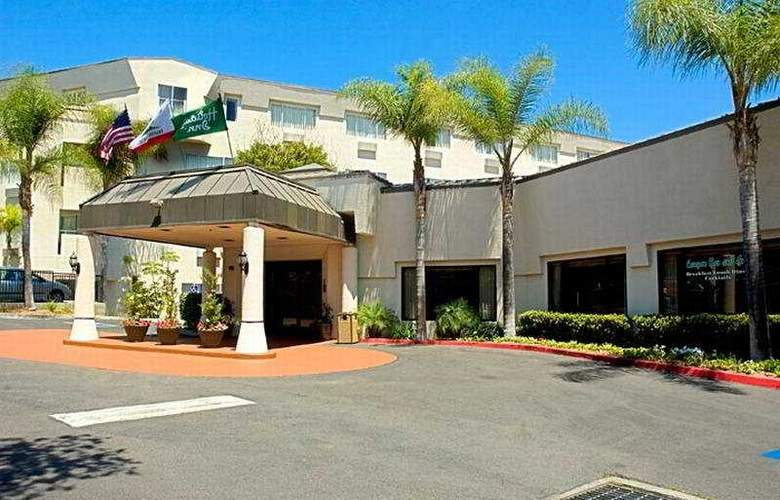 Holiday Inn Mission Valley - Hotel - 0