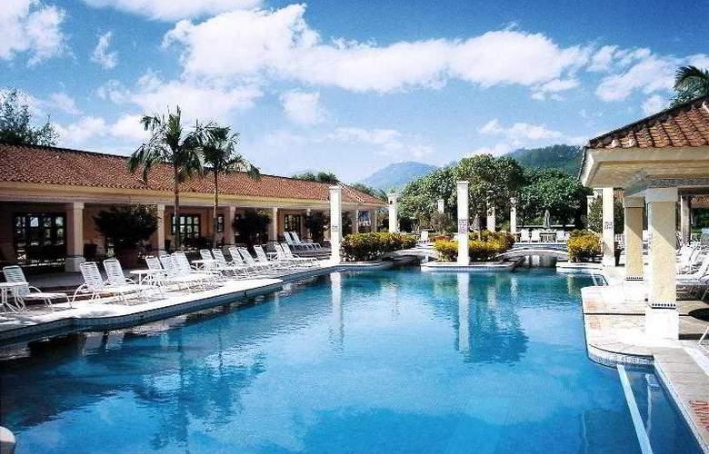 Grand Coloane Resort - Pool - 19