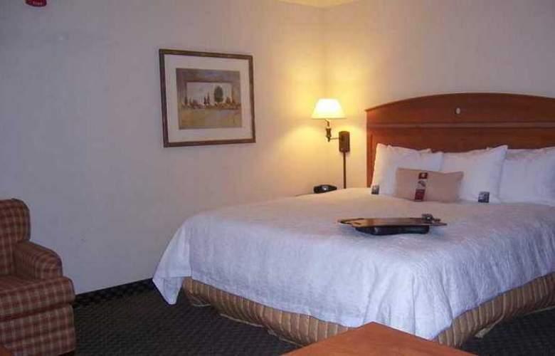Hampton Inn Wichita Falls-Sikes Senter Mall - Hotel - 0