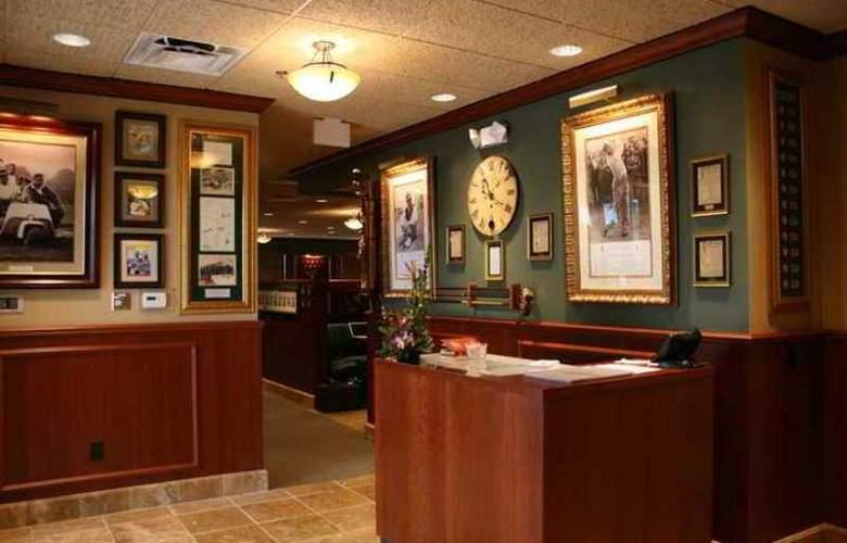 Hilton Garden Inn at PGA Village/Port St. Lucie - Hotel - 7