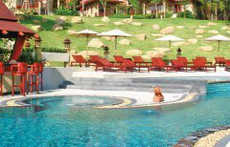 Banburee Resort and Spa - Pool - 3