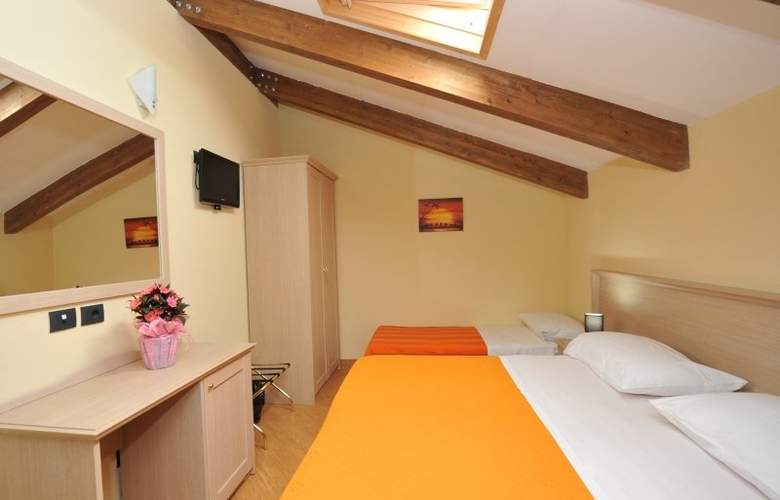 Casale Antonietta - Room - 5