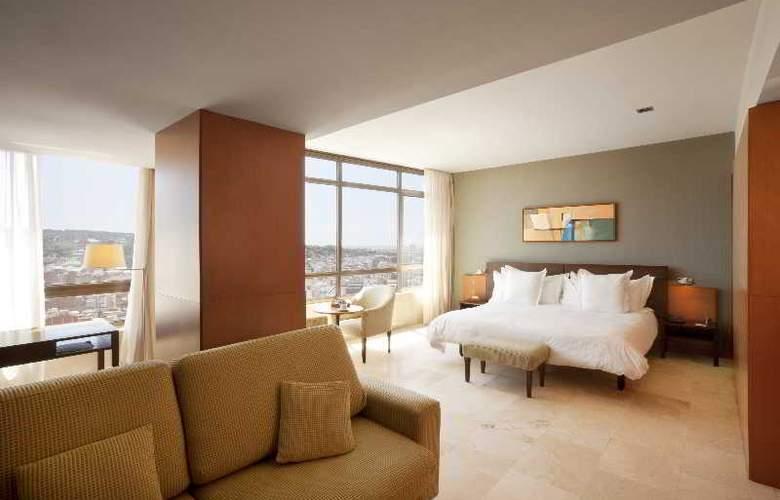 Torre Catalunya - Room - 26