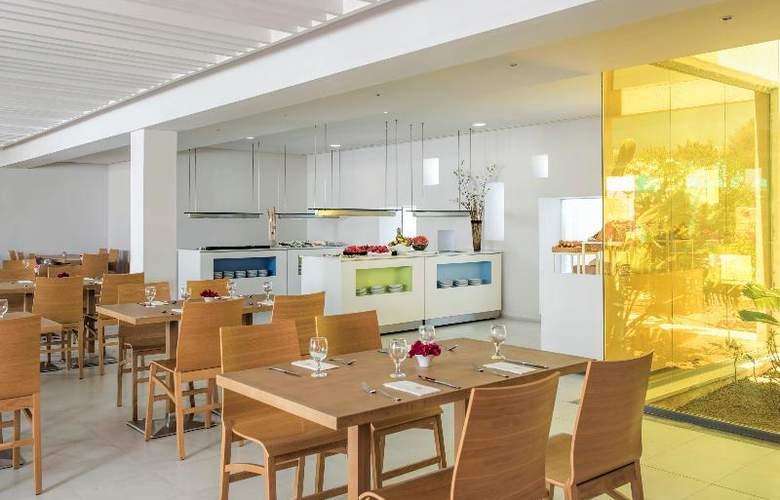 Iberostar Selection Diar El Andalous - Restaurant - 42