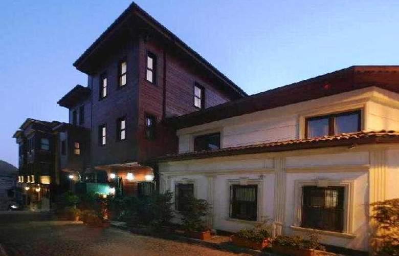 Rose Garden Suites Istanbul - General - 2