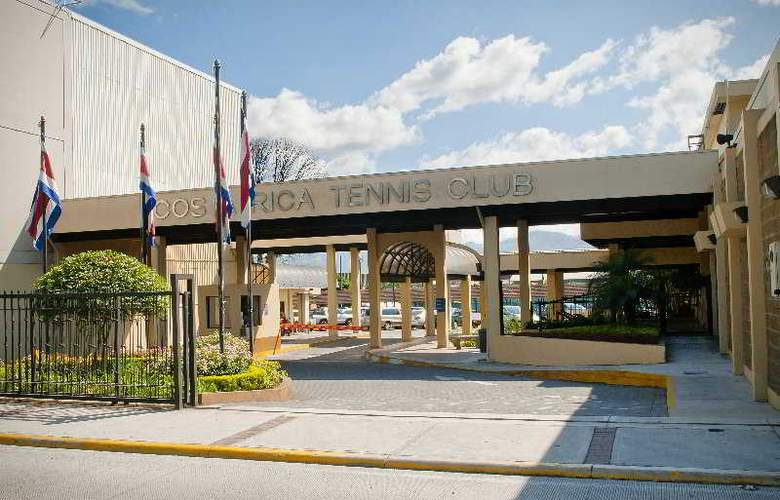 Costa Rica Tennis Club & Hotel - Hotel - 0