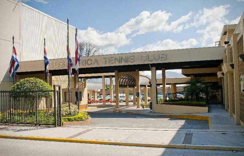 Costa Rica Tennis Club & Hotel - Hotel - 0