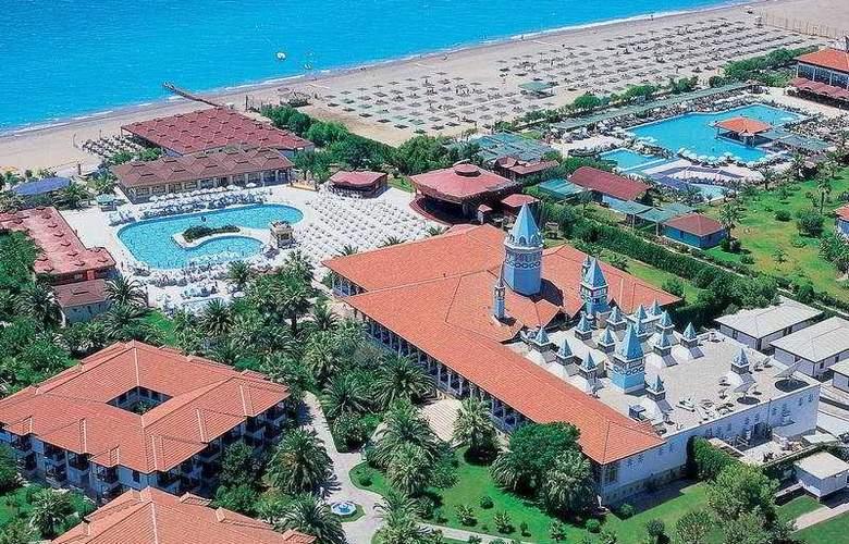 Ali Bey Club & Park Manavgat - Hotel - 0