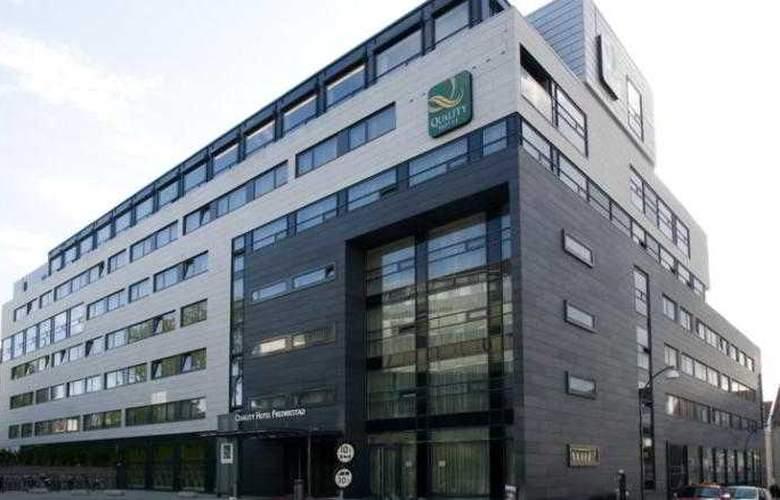 Quality Fredrikstad - Hotel - 0