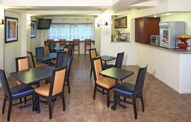 Fairfield Inn & Suites San Francisco San Carlos - Hotel - 11