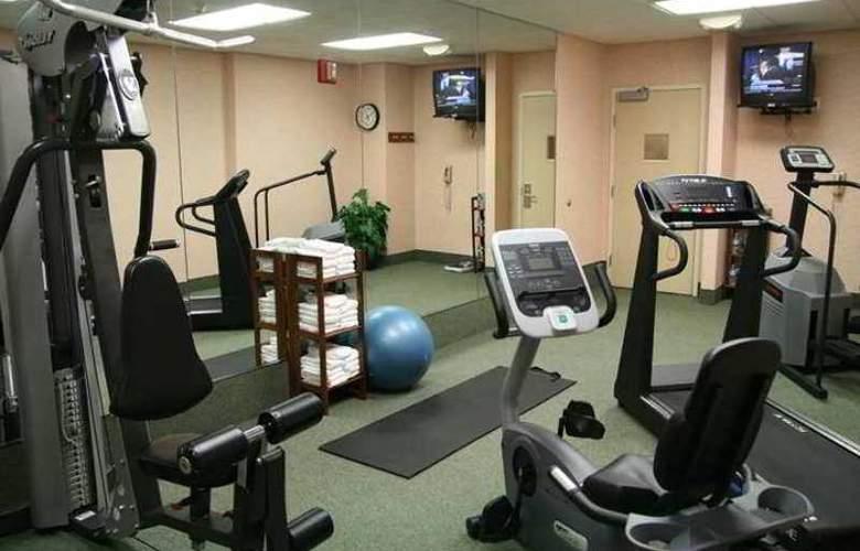 Hampton Inn Ft. Lauderdale Commercial Blvd - Hotel - 11