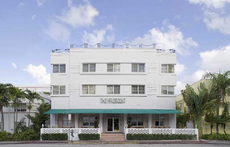 President South Beach - Hotel - 4