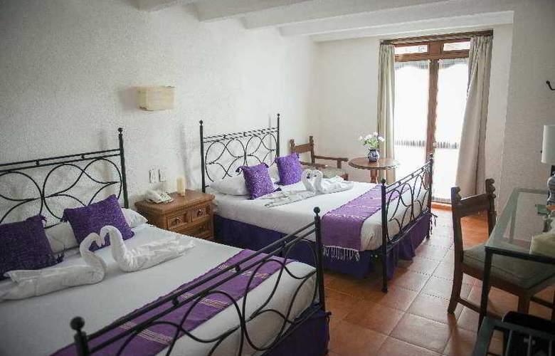 Posada San Pedro - Room - 4