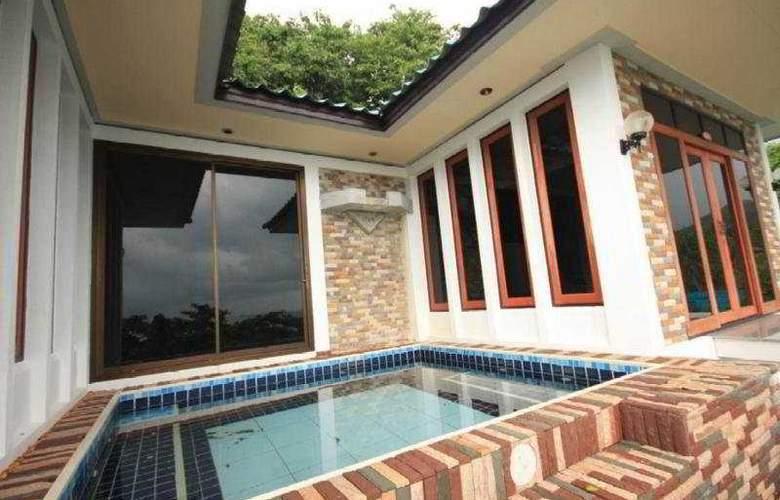 Haad Tian Beach Resort - Pool - 12
