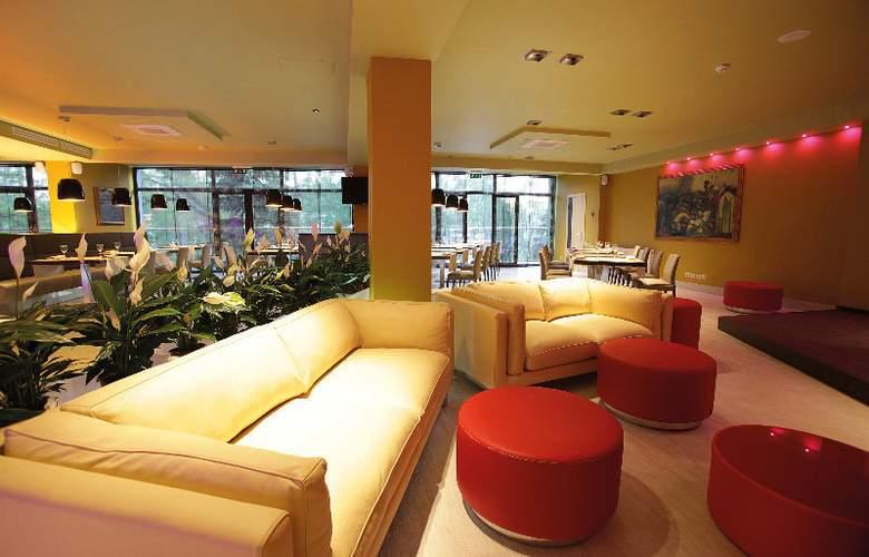 Puscha Congress - Hotel - 3