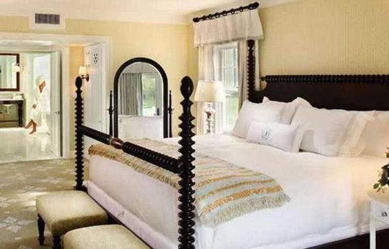 Omni Bedford Springs Resort - Room - 4