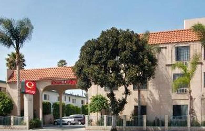 Econo Lodge Near LAX - Hotel - 0