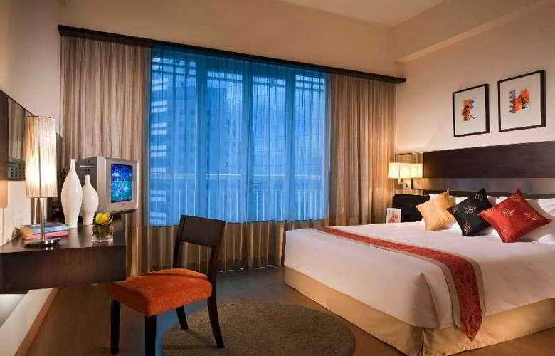 Somerset Seri Bukit Ceylon - Room - 3