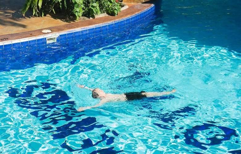 Arenal Paraiso Resort & Spa - Pool - 52