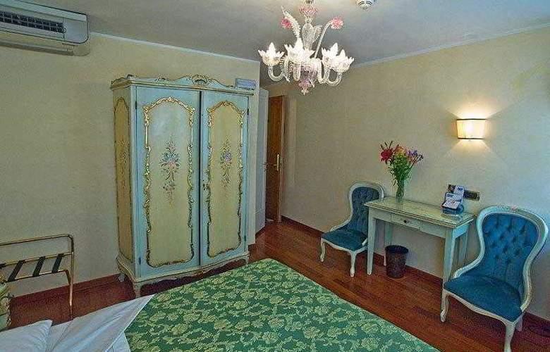 Do Pozzi Hotel - Room - 17