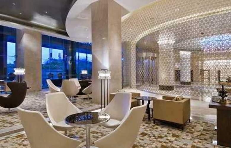 Hilton Chennai - General - 6