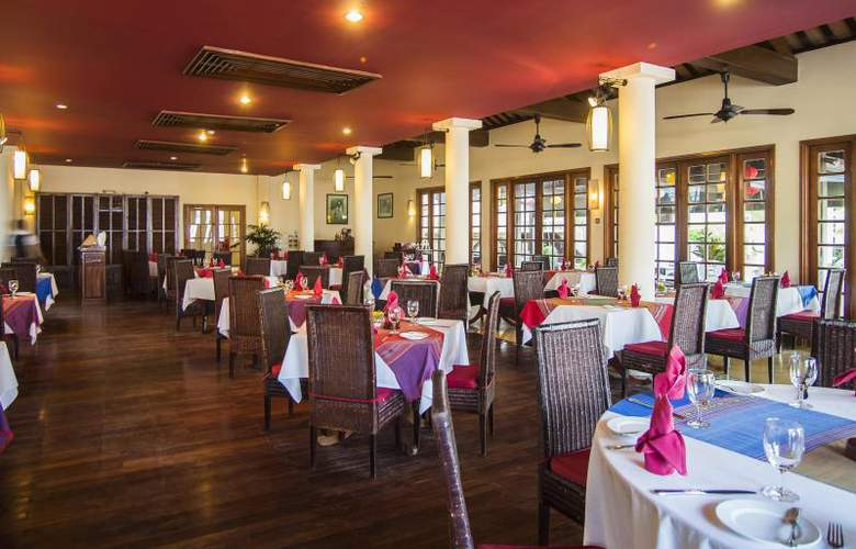 Victoria Hoi An Beach Resort & Spa - Restaurant - 5