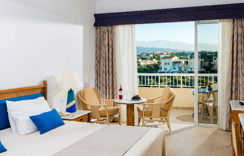 Panorama Hotel CHQ - Room - 3