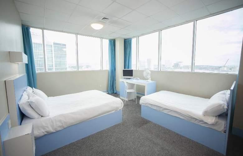 Big Sleep Cardiff - Room - 18