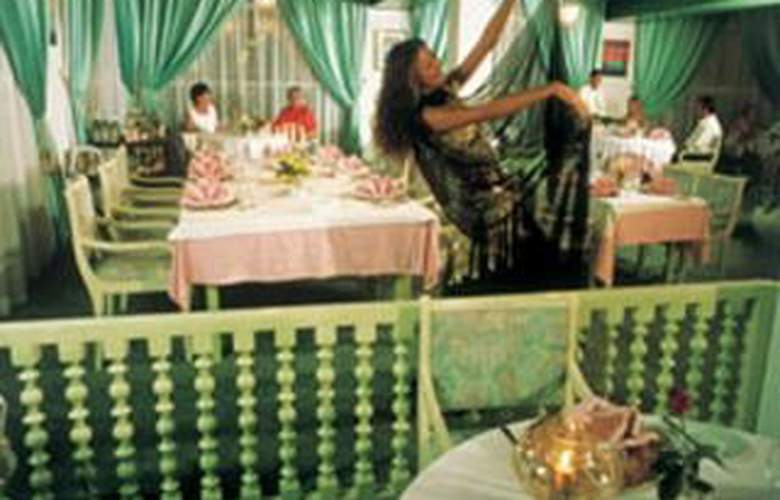 Mercure Diar el Andalous - Restaurant - 3