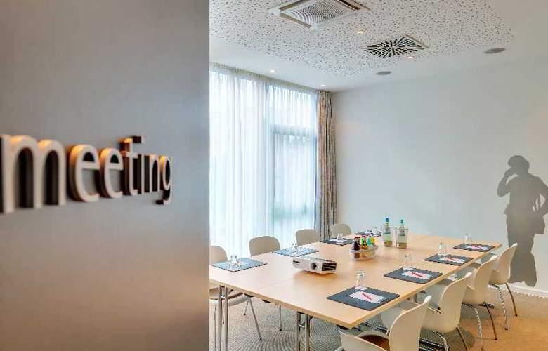 Acom Hotel Nürnberg - Conference - 20
