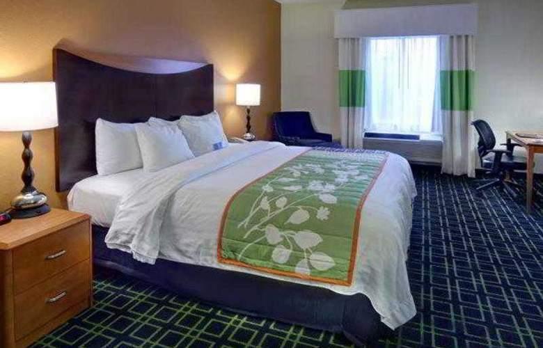 Fairfield Inn East Lansing - Hotel - 17