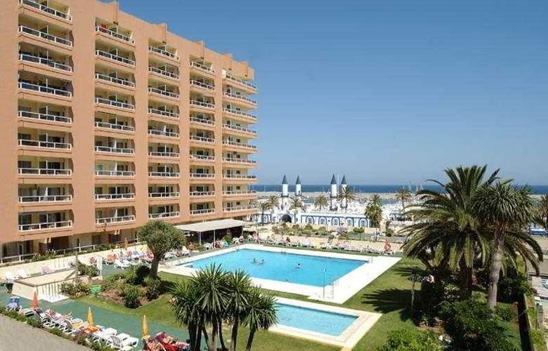 Pyr Fuengirola - Hotel - 0