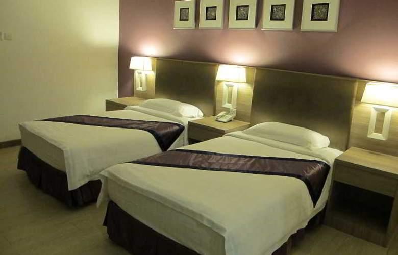 Badi'ah Hotel - Room - 19