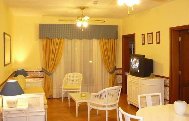 Vigilia Park - Room - 5