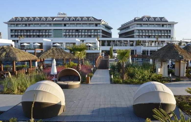 Sherwood Sensimar Belek - Hotel - 0