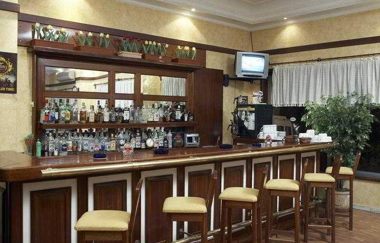Anemon Hotel Marmaris - Bar - 7
