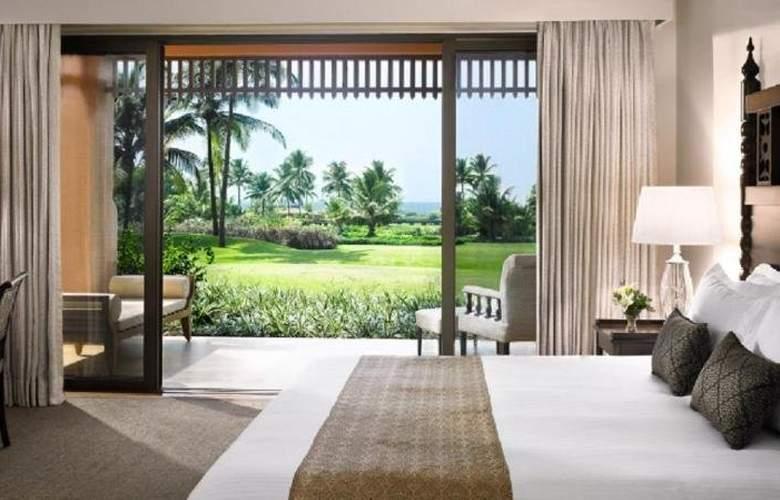 Park Hyatt Goa Resort and Spa - Room - 21