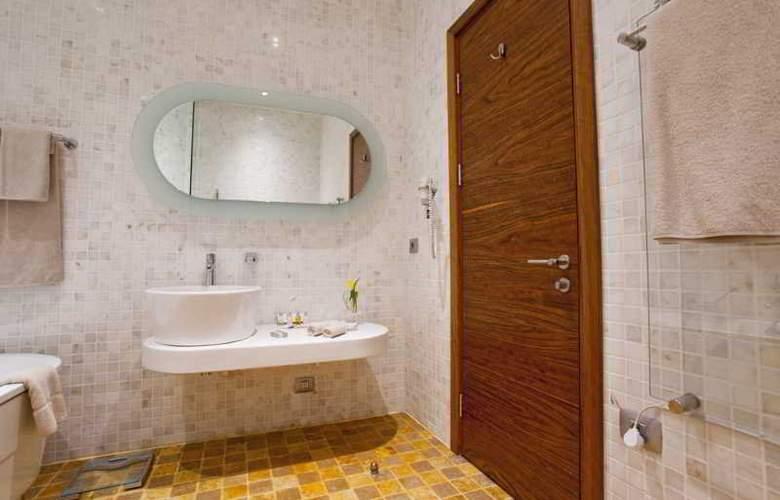 Landmark Hotel - Room - 1