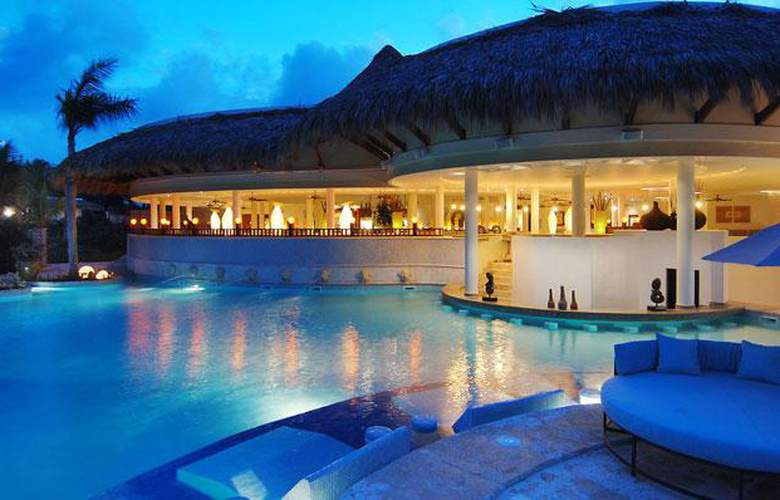 The Reserve at Paradisus Punta Cana Resort - Pool - 14