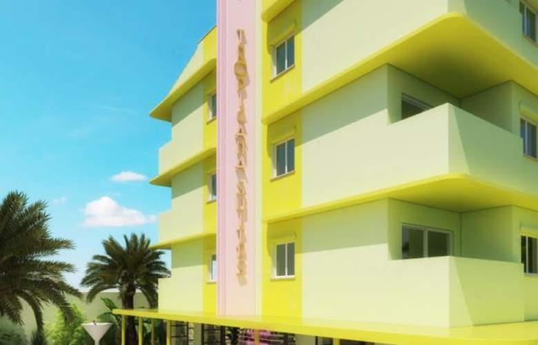 Tropicana Ibiza Coast Suites - Hotel - 5